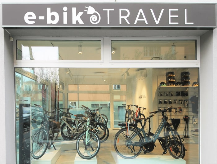 e bike travel franchising bici elettriche