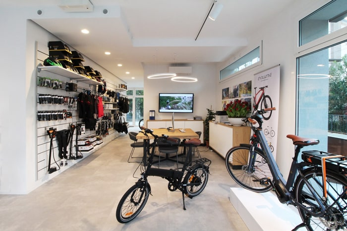 e bike travel franchising noleggio bici