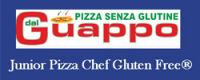 Junior Pizza Chef Gluten Free